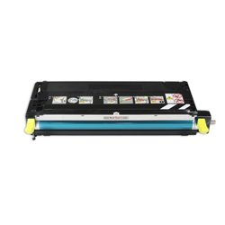 DELL 593-10371 / M803K alternatif - Toner jaune