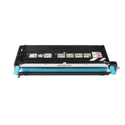 DELL 593-10369 / P587K alternatif - Toner cyan