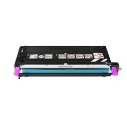 DELL 593-10370 / K757K alternatif - Toner magenta