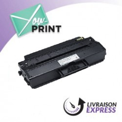 DELL K4971 / 593-11109 compatible - Toner noir