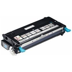 DELL 593-10373 / G534N alternatif - Toner cyan
