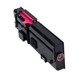 DELL 593-BBBP / FXKGW alternatif - Toner magenta
