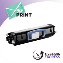 DELL NY313 / 593-10838 compatible - Toner jaune