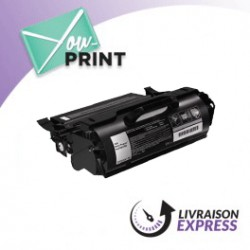 DELL F361T / 593-11048 compatible - Toner noir