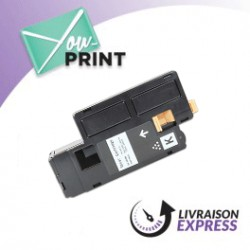 EPSON 614 / C 13 S0 50614 alternatif - Toner Noir
