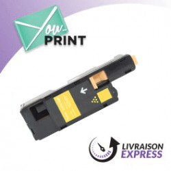 EPSON 669 / C 13 S0 50669 alternatif - Toner Jaune