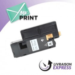 EPSON 672 / C 13 S0 50672 alternatif - Toner Noir