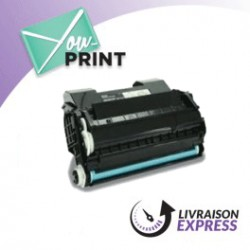 EPSON S051111 / C 13 S0 51111 alternatif - Toner Noir