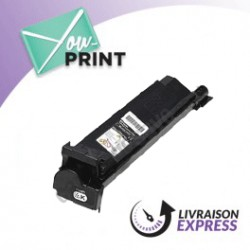 EPSON S050477 / C 13 S0 50477 alternatif - Toner Noir