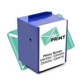 Cartouches PITNEY BOWES alternatives