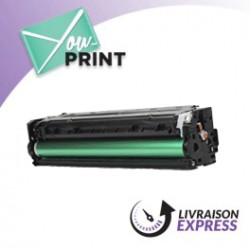 HP CF401X / 201X alternatif - Toner Cyan
