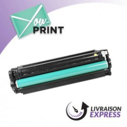 HP CC532A / 304A alternatif - Toner Jaune