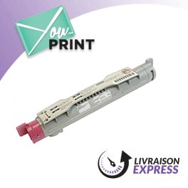BROTHER TN12M compatible - Toner Magenta
