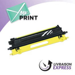BROTHER TN135Y compatible - Toner Jaune