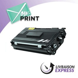 BROTHER TN2000 compatible - Toner Noir