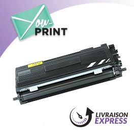 BROTHER TN2005 compatible - Toner Noir
