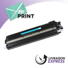 BROTHER TN230C compatible - Toner Cyan