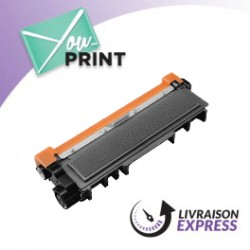 BROTHER TN2310 compatible - Toner Noir