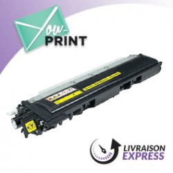 BROTHER TN246Y compatible - Toner Jaune