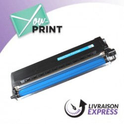 BROTHER TN325C compatible - Toner Cyan