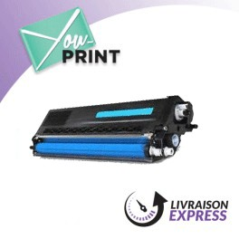 BROTHER TN328C compatible - Toner Cyan