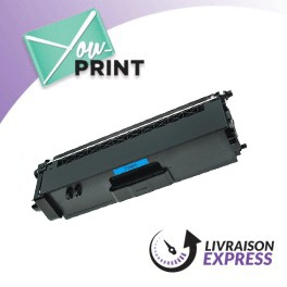 BROTHER TN900C compatible - Toner Cyan