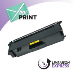 BROTHER TN900Y compatible - Toner Jaune
