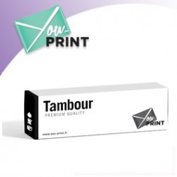 XEROX 013 R 00658 alternatif - Kit tambour jaune