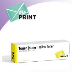 XEROX 106 R 00670 alternatif - Toner Jaune