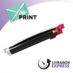 XEROX 106 R 00673 alternatif - Toner Magenta