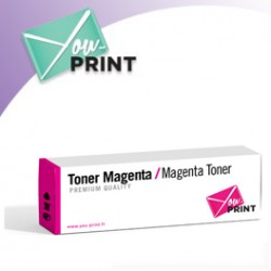 XEROX 106 R 01434 alternatif - Toner Magenta