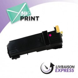 XEROX 106 R 01595 alternatif - Toner Magenta
