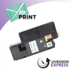 XEROX 106 R 01630 alternatif - Toner Noir