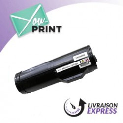 XEROX 106 R 02731 alternatif - Toner Noir
