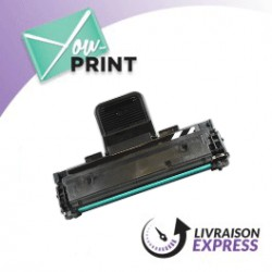 XEROX 113 R 00730 alternatif - Toner Noir