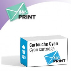 RICOH 888550 / DT1500CYN compatible -Toner Cyan