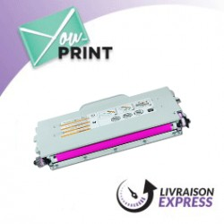 RICOH 402099 / TYPE140 compatible -Toner Magenta