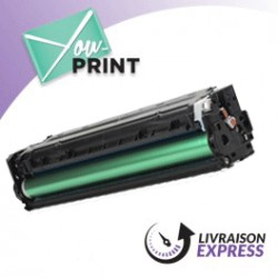 CANON 731BK / 6272B002 alternatif - Toner Noir