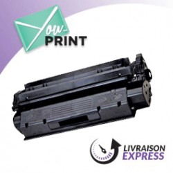 CANON CARTRIDGET / 7833A002 alternatif - Toner Noir