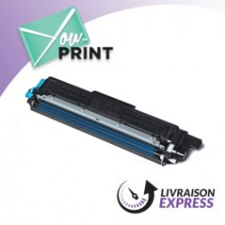 BROTHER TN243C compatible - Toner Cyan