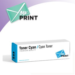 CANON / 6602A002 compatible - Toner Cyan