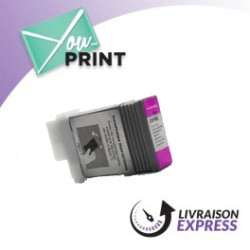 CANON PFI-104 M / 3631 B 001 alternatif - Cartouche Magenta