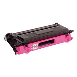 BROTHER TN130M compatible - Toner Magenta
