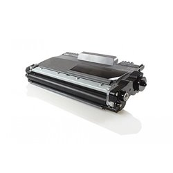 BROTHER TN2010 compatible - Toner Noir