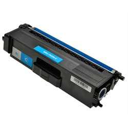 BROTHER TN321C compatible - Toner Cyan