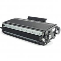 BROTHER TN3480 compatible - Toner Noir