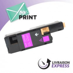DELL 4J0X7 / 593-11128 compatible - Toner cyan