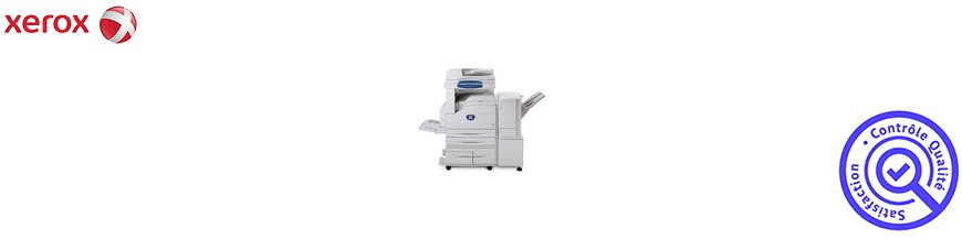 WorkCentre M 120 Series