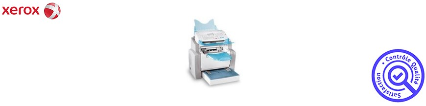 FaxCentre 2100 Series
