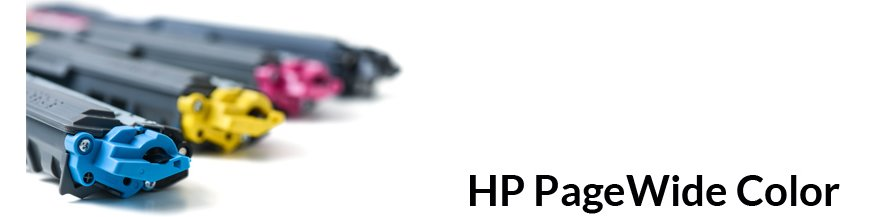 HP PageWide Color